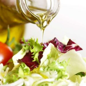 VINAIGRETTE FOR GREEN SALAD