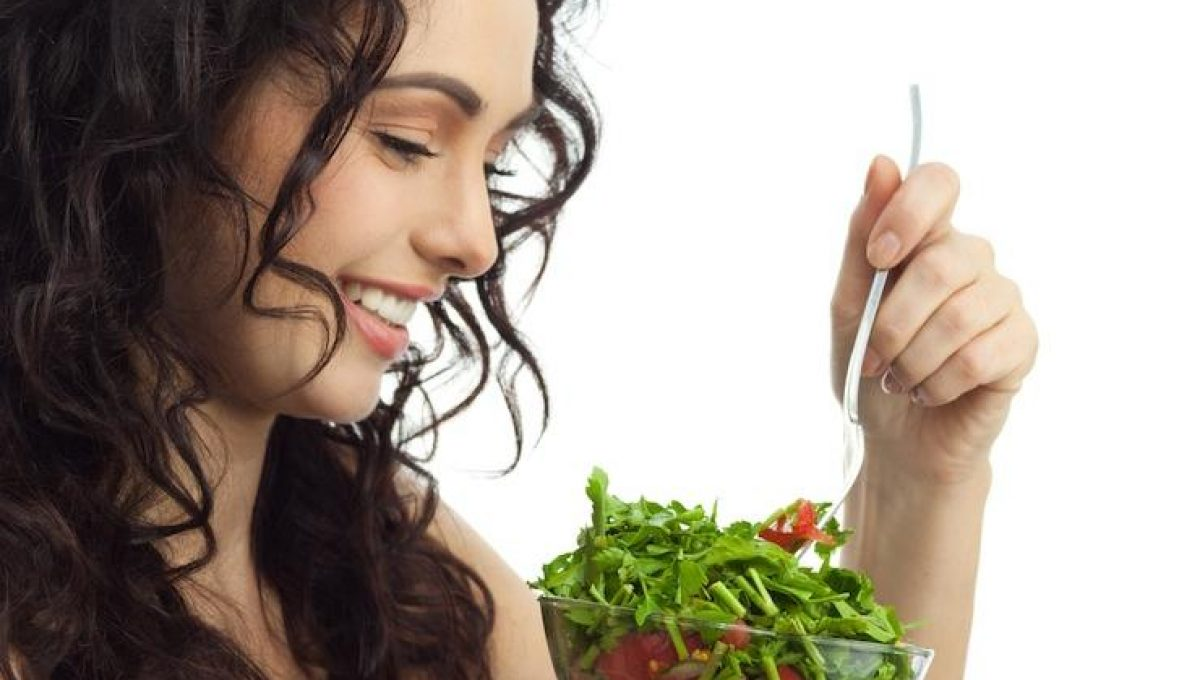 Foods to Eat for Better Hair