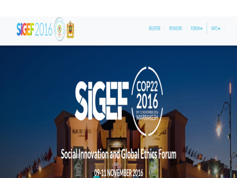 Culinary Argan at SIGEF