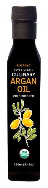buy extra virgin culinary argan oil