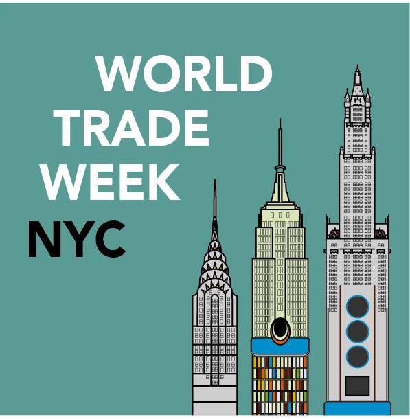 SULA NYC wins 2018 Export Achievement Award, World Trade Week NYC!