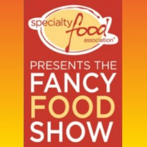 'You'll know when you see it' and You'll know when you taste it' ,were the titles of the 2018 Fancy Food Show, in the Javits Center in NYC, ending july 2