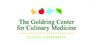 Golden center of Culinary Medicine