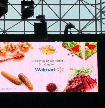 Fancy Food Show Summer 2019